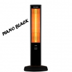 UFO Micatronic Tower 1900 Isıtıcı | Piano Black