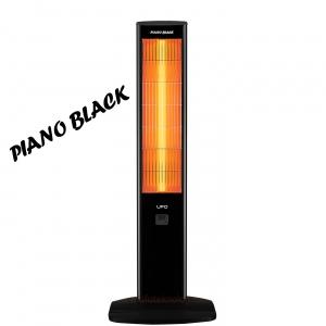 UFO Micatronic Tower 1900 Isıtıcı | Piano Black